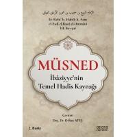 MÜSNED İbaziyye'nin Temel Hadis Kaynağı (2.BASKI)