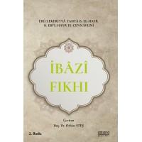 İbazi Fıkhı: Kitabu'l-Vad' Muhtasar Fi'l-Usul Ve'l-Fıkıh (2.BASKI)