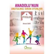 Anadolu'nun Unutulmaz Sokak Oyunları