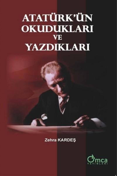 Atatürkün Okudukları ve Yazdıkları