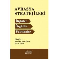 Avrasya Stratejileri