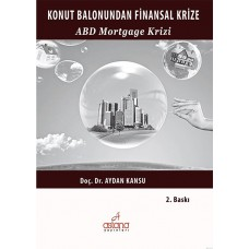 Konut Balonundan Finansal Krize