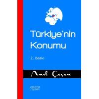 TÜRKİYE'NİN KONUMU (2. Baskı)