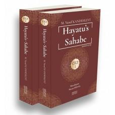 HAYATUS-SAHABE Cilt: 1-2 (Set) M. Yusuf Kandehlevi