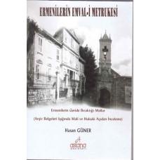 Ermenilerin Emval-i Metrukesi