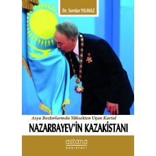 Nazarbayev'in Kazakistanı