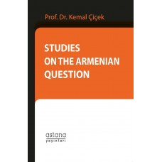 Studies on the Armenian Question