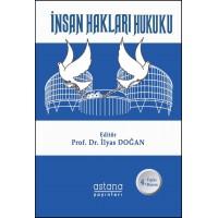 İnsan Hakları Hukuku (4. Tıpkı Basım)