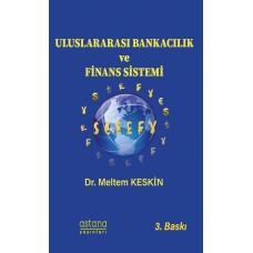 Uluslararası Bankacılık ve Finans Sistemi (3. baskı)