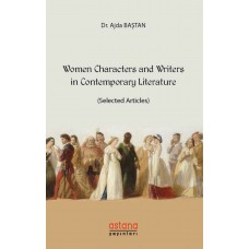 Women Characters and Writers in Contemporary Literature