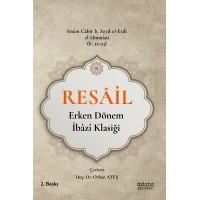 RESAİL (Mektuplar) (Erken Dönem İbazi Klasiği) (2.BASKI)