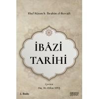 İBAZİ İSLAM TARİHİ (İbazi Biyografi Seçkisi) (2.BASKI)